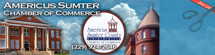 Americus Sumter County Chamber of Commerce